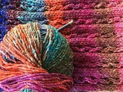 Event image for Knitting Group (Boudreau)