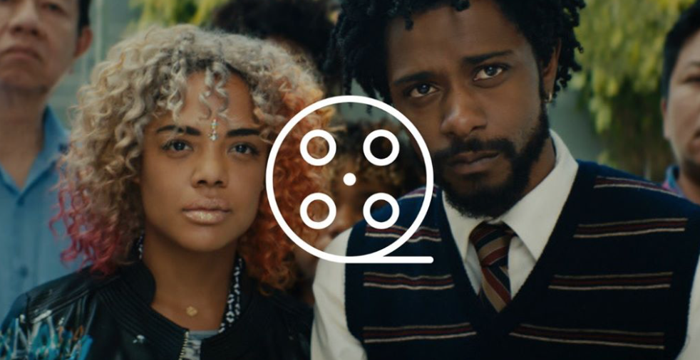 Image of Film Friday: Sorry To Bother You event
