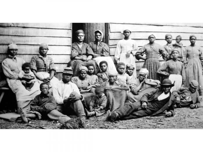 Event image for Linked Descendants:  African American Genealogy Prior to 1870