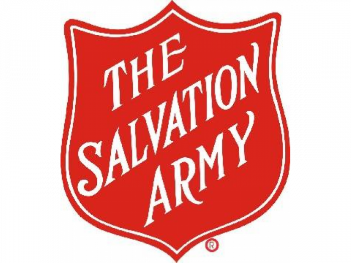 Image of Salvation Army Soup Kitchen program