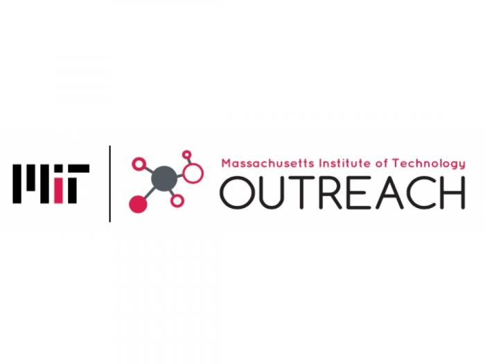 MIT Outreach Logo
