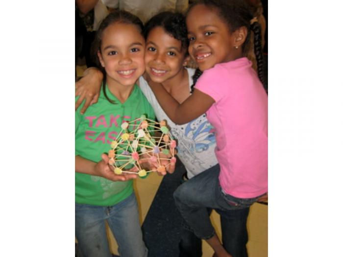 Image of Science Club for Girls K-8 Clubs program