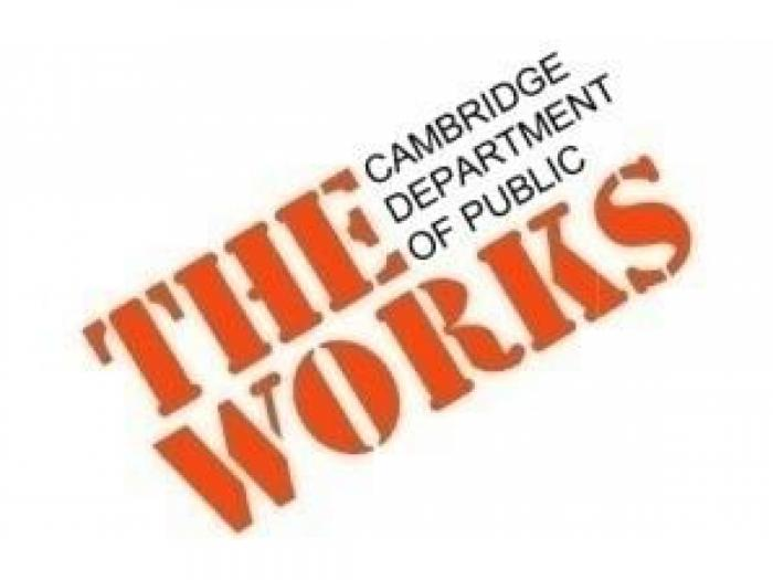 Image of Volunteering Opportunities at The Works- Cambridge Public Works program