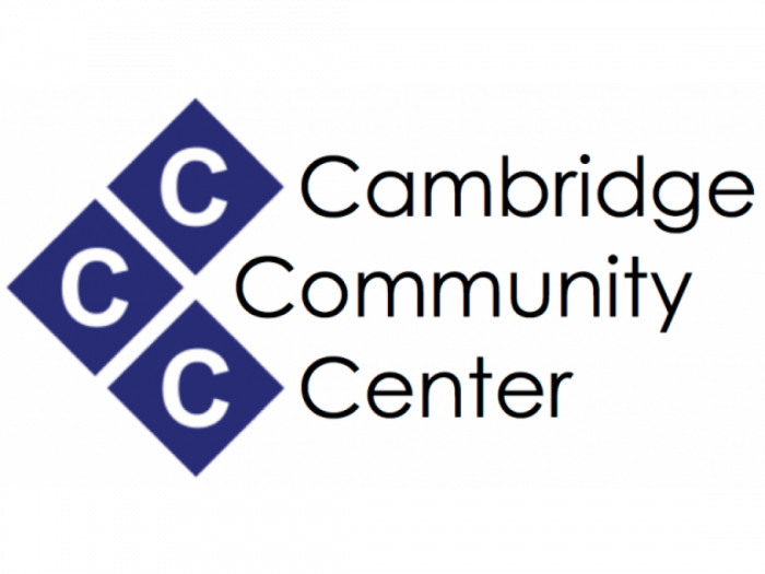 Image of Volunteering Opportunities at Cambridge Community Center program