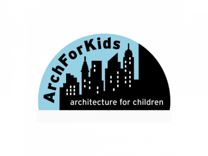 Arch logo for kids.