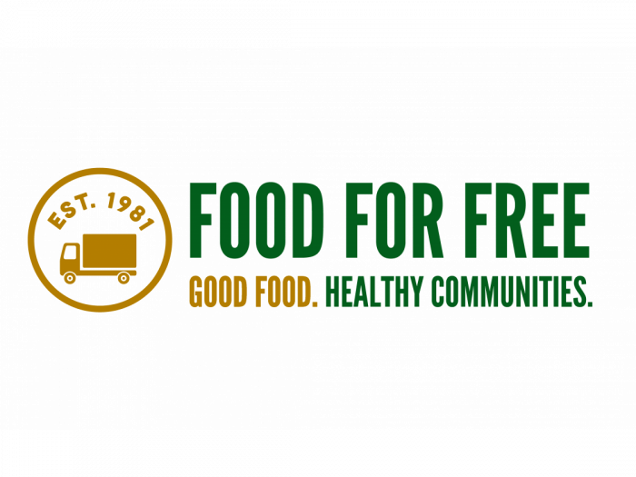 Food For Free logo