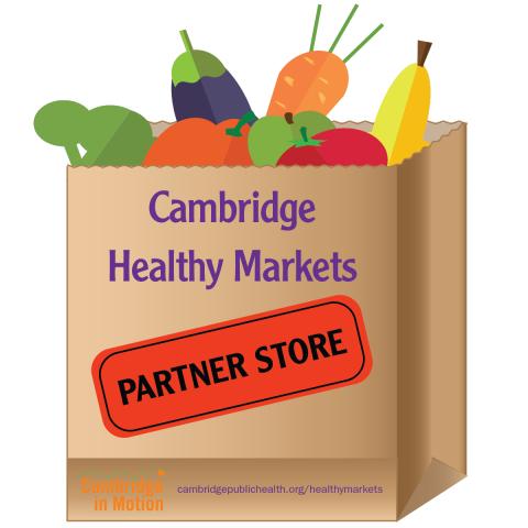 Cambridge Healthy Markets | Find It Cambridge
