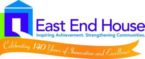 East End House Logo.