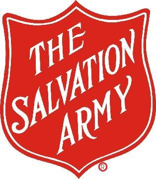 Image of Volunteering Opportunities at The Salvation Army program