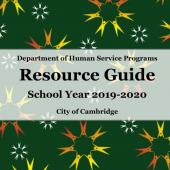 City of Cambridge Resource Guide